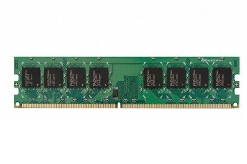 Memory RAM 1x 1GB Dell - Precision WorkStation 670 DDR2 667MHz ECC REGISTERED DIMM | A0374933
