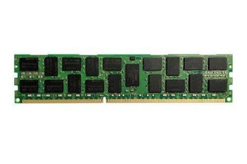 Memory RAM 1x 2GB Dell - Precision T5500 DDR3 1066MHz ECC REGISTERED DIMM   A2626069