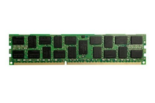 Memory RAM 1x 2GB Dell - Precision T7500 DDR3 1066MHz ECC REGISTERED DIMM   A2626069