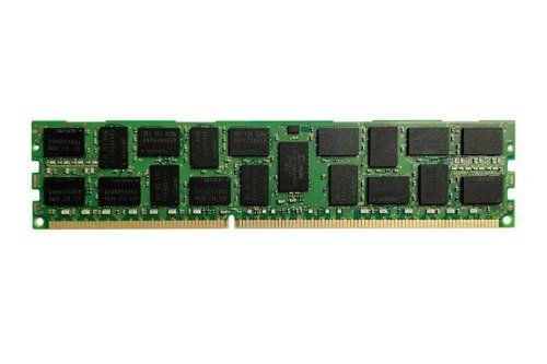 Memory RAM 1x 4GB HP ProLiant SL170z G6 DDR3 1333MHz ECC REGISTERED DIMM | 500658-B21