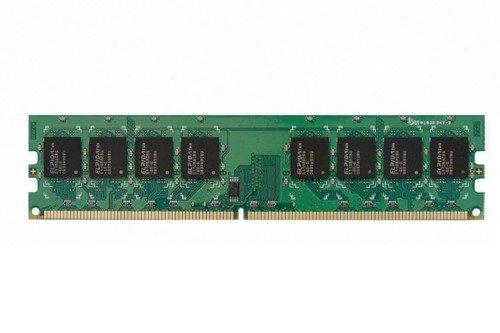 Memory RAM 2x 2GB HP - Workstation xw8200 DDR2 400MHz ECC REGISTERED DIMM | 375004-B21