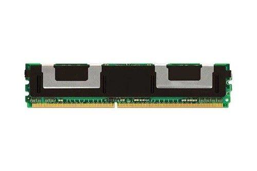 Memory RAM 2x 4GB HP ProLiant BL460c DDR2 667MHz ECC FULLY BUFFERED DIMM | 397415-B21