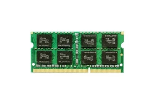 Memory RAM 4GB Toshiba - Satellite C650 DDR3 1066MHz SO-DIMM